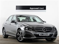 Used Mercedes E220 E CLASS CDI SE W212 (FL)
