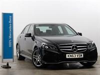 Used Mercedes E250 E-Class AMG Sport CDI 7G-Tronic Plus