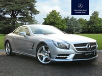 Used Mercedes SL350 SL CLASS  ***0% Finance Available***
