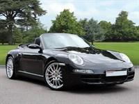 Used Porsche 911 Carrera 4S