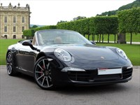 Used Porsche 911 . This Beautiful 911 Carrera S Has A PDK Gearbox and Many Additional Featur