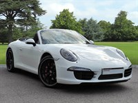 Used Porsche 911 S. 2 Year Porsche Warranty!