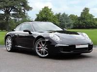 Used Porsche 911 . A Stunning Basalt Black Metallic 991 Carrera S PDK. This Beautiful 911 is