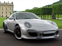 Used Porsche 911 . A Stunning In Artic Silver Carrera 4S, Fantastic Value. This car Comes wi