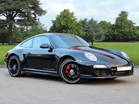 Used Porsche 911 . A Fantastic Example of 997 Carrera 4 GTS in Basalit Black. 2 Year Por