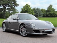 Used Porsche 911 . A Gorgeous Example of 997 Carrera 4S in Meteor Grey. This Beautiful Car