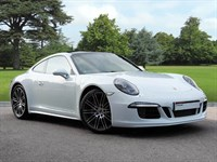 Used Porsche 911 . A Beautiful 991 Carrera 4S PDK in White, This Stunning Car is Covered by