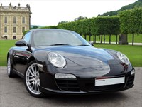 Used Porsche 911 . Stunning in Basalt Black 911 Carrera. This Car Has many Fantastic Feature