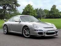 Used Porsche 911 . A Fine Example of First Generation 997 GT3, Covered by 2 Year Porsche W