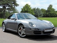 Used Porsche 911 . A Fabulous Example of 997 Carrera 4 S.