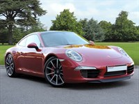 Used Porsche 911 . A Gorgeous 991 Carrera S.