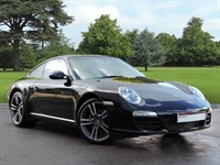 Used Porsche 911 . A Beautiful 911 (997) Carrera Manual. This Stunning Car is Covered by 2