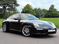 Used Porsche 911 . A Stunning Carrera S PDK in Basalt Black, This Car comes with 2 Year Po