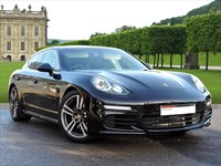 Used Porsche Panamera Stunning S E-Hybrid V6 Tiptronic with Comfort Seats, Porsche Communicatio