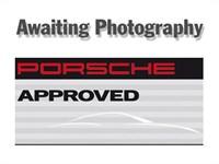 Used Porsche 911 Targa 4 S (PDK)
