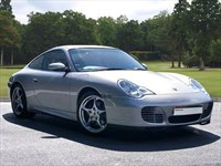 Used Porsche 911 40th Anniversary