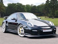 Used Porsche 911 GT2 RS Bi Turbo