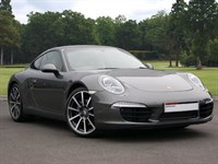 Used Porsche 911 Carrera PDK