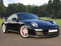 Used Porsche 911 GT3