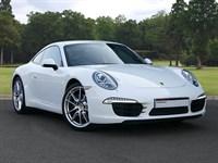 Used Porsche 911 Carrera (PDK)