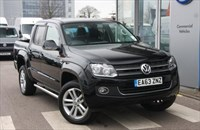 Used VW Amarok Highline (BiTDi 180 4Motion Bluemotion)
