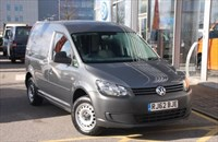 Used VW Caddy C20 (102PS TDi)