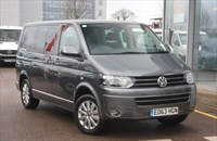 Used VW Caravelle Executive (BiTDi)