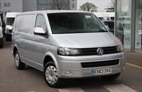 Used VW Transporter T28 Trendline (102PS TDi)