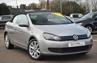 Used VW Golf BlueMotion SE (TDi)