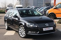 Used VW Passat Highline (TDi 140 DSG BlueMotion)