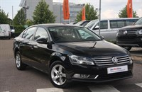 Used VW Passat TDI S BlueMotion (105 PS)