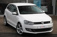 Used VW Polo SE (DSG)