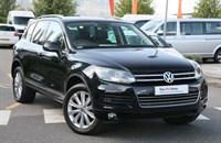 Used VW Touareg TDI V6 SE (245 PS)