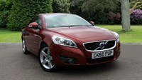 Used Volvo C70 D4 SE LUX Nav with Front and Rear Park Assist