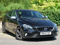 Used Volvo V40 D2 R-Design Nav