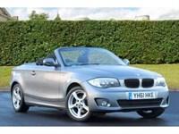 Used BMW 118d 1 SERIES TD Sport