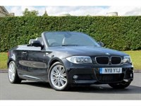 Used BMW 118d 1 SERIES TD M Sport