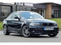 Used BMW 118d 1-series TD Sport Plus Edition