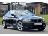 Used BMW 118d 1-series Sport