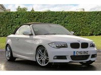 Used BMW 120d 1-series TD M Sport