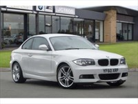 Used BMW 120d 1-series M Sport