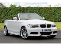 Used BMW 135i 1 SERIES M Sport**1 Owner from New**