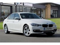 Used BMW 316i 3-series Sport