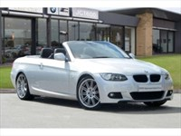 Used BMW 320i 3-series M Sport