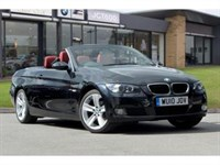 Used BMW 320i 3-series SE Highline