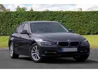 Used BMW 320i 3 SERIES Sport