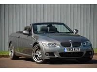 Used BMW 330d 3 SERIES TD M Sport (245 BHP)