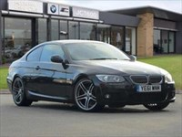 Used BMW 330d 3-series Sport Auto