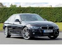 Used BMW 330d 3 SERIES TD (258bhp) M Sport - PRE REGISTERED