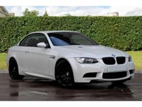 Used BMW M3 Limited Edition 500 White**1 Of 500**